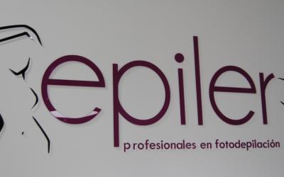 Bienvenido a Epiler, tu centro de belleza en Lorca.